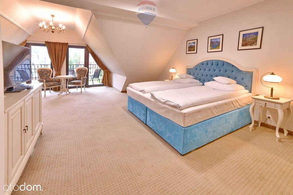 Apartament w Hotelu Paryskim cena zawiera 23%Vat
