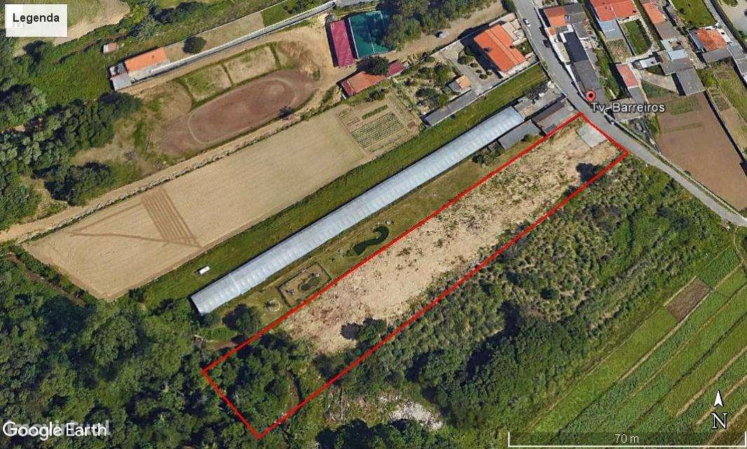 Terreno para comprar, Gulpilhares e Valadares, Porto - Foto 2