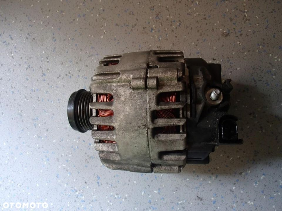 ALTERNATOR FORD MONDEO MK4 2,0 TDCI AG9T-103000-AA - 1