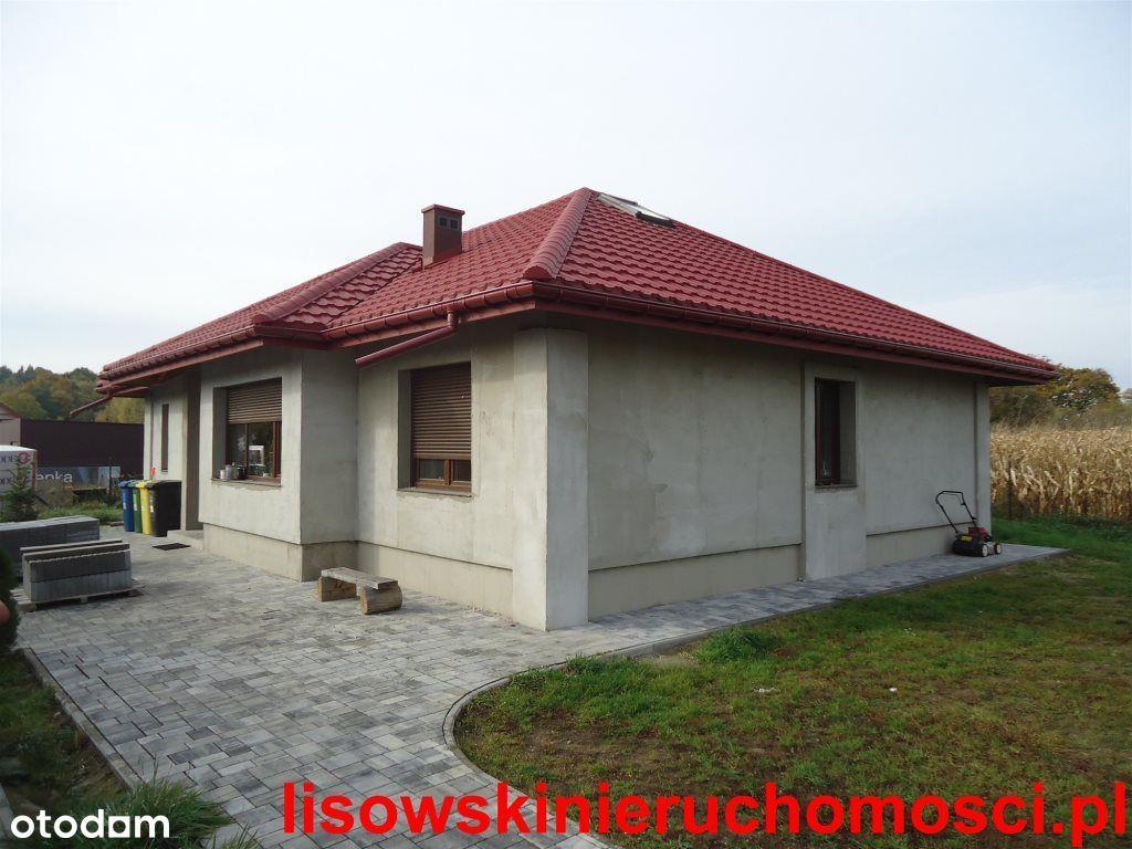 Dom Zgierz 105+hala 350m2