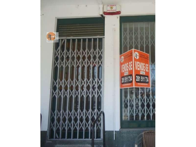 Escritório para comprar, Rua António Capa, Vila Real de Santo António - Foto 2