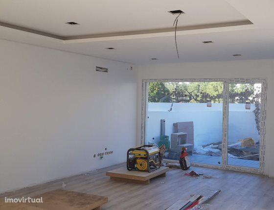 T3 Moradia Construção Nova - PINHAL DE FRADES, SEIXAL