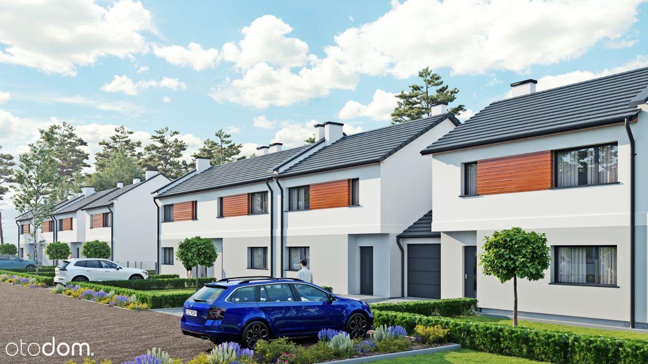 Funkcjonalne domy dla najbardziej wymagających