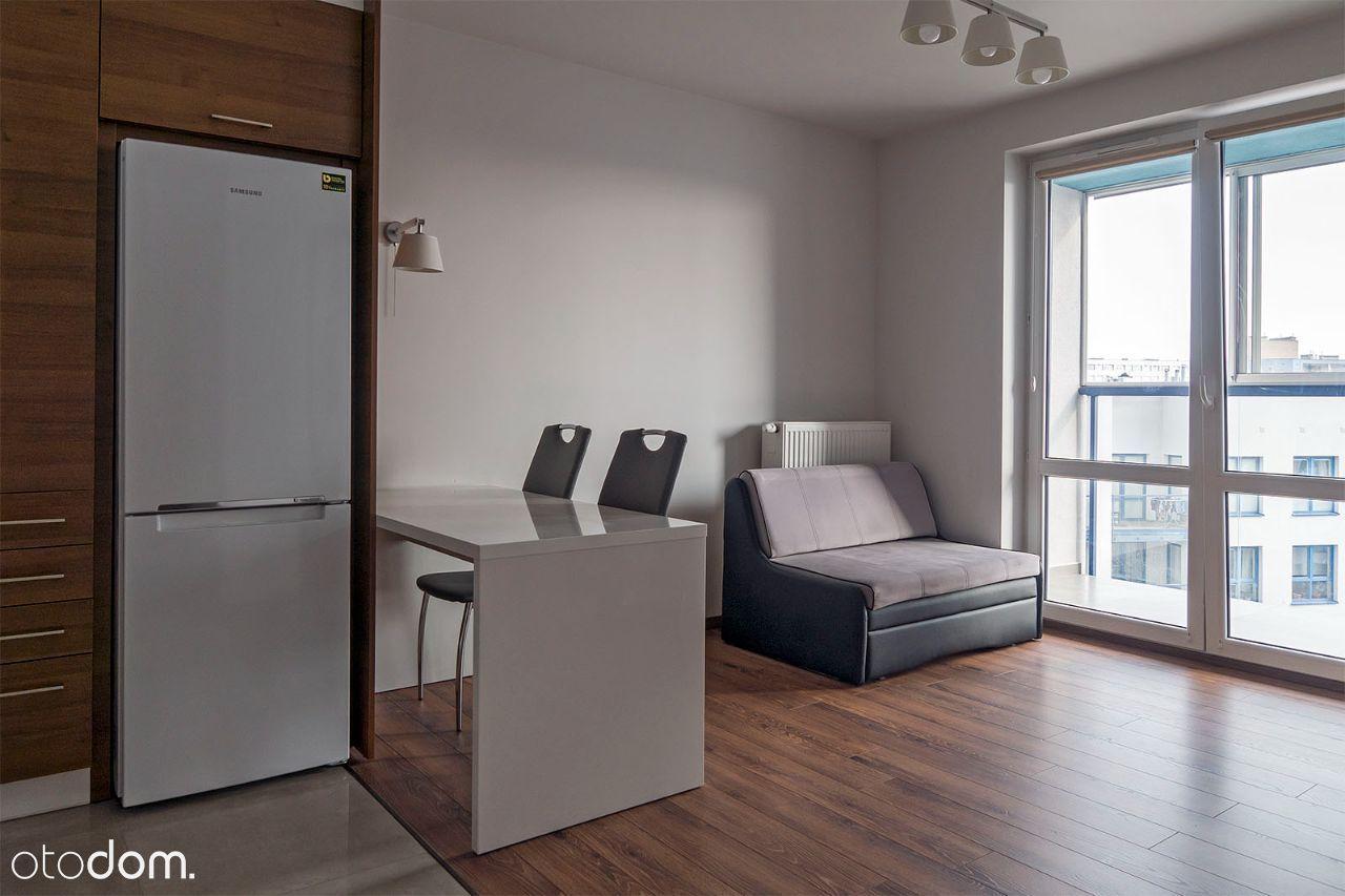 Mieszkanie wynajem Kaczorowskiego 32m2