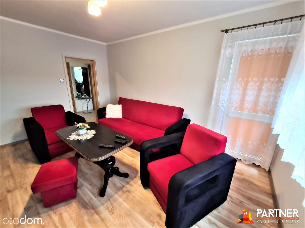 Zamina/Sprzedaż- przytulne mieszkanie Grunwald