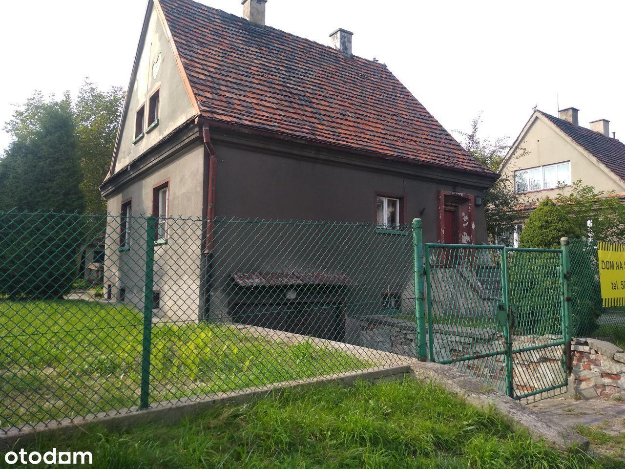 Dom Katowice Brynów