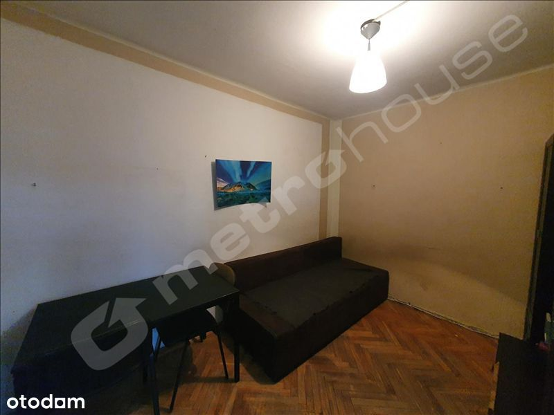 Mieszkanie do remontu - Żoliborz