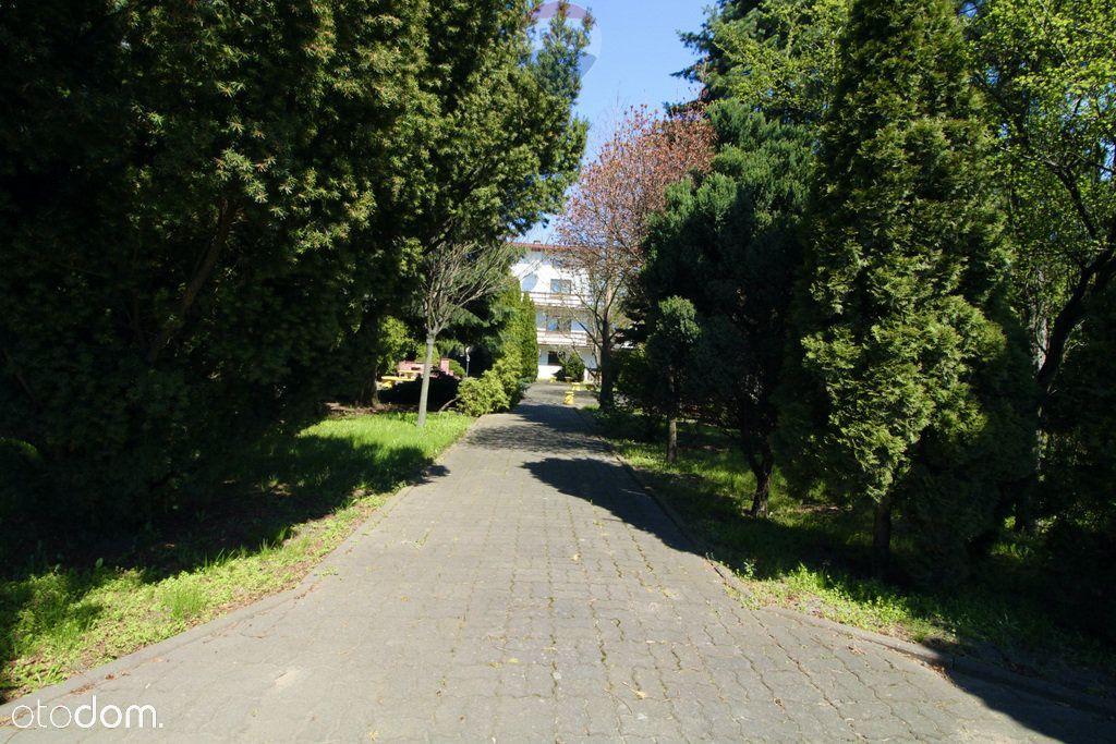 Jedlińsk Dom 300m2, dz.1800 m2 + bud. gosp.