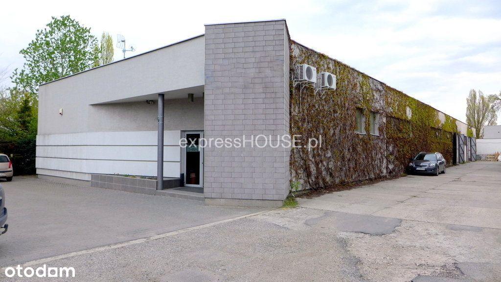 Lokal użytkowy, 900 m², Lublin