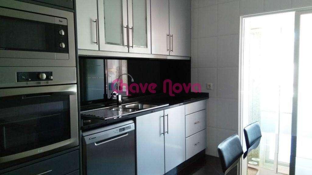 Apartamento para arrendar, São João de Ver, Aveiro - Foto 1