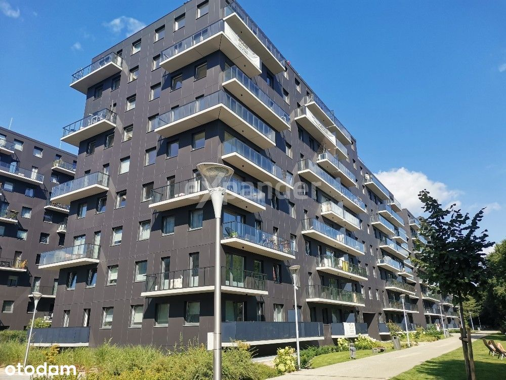 Gotowy 2 pokojowy Apartament 39mkw, Stare Miasto