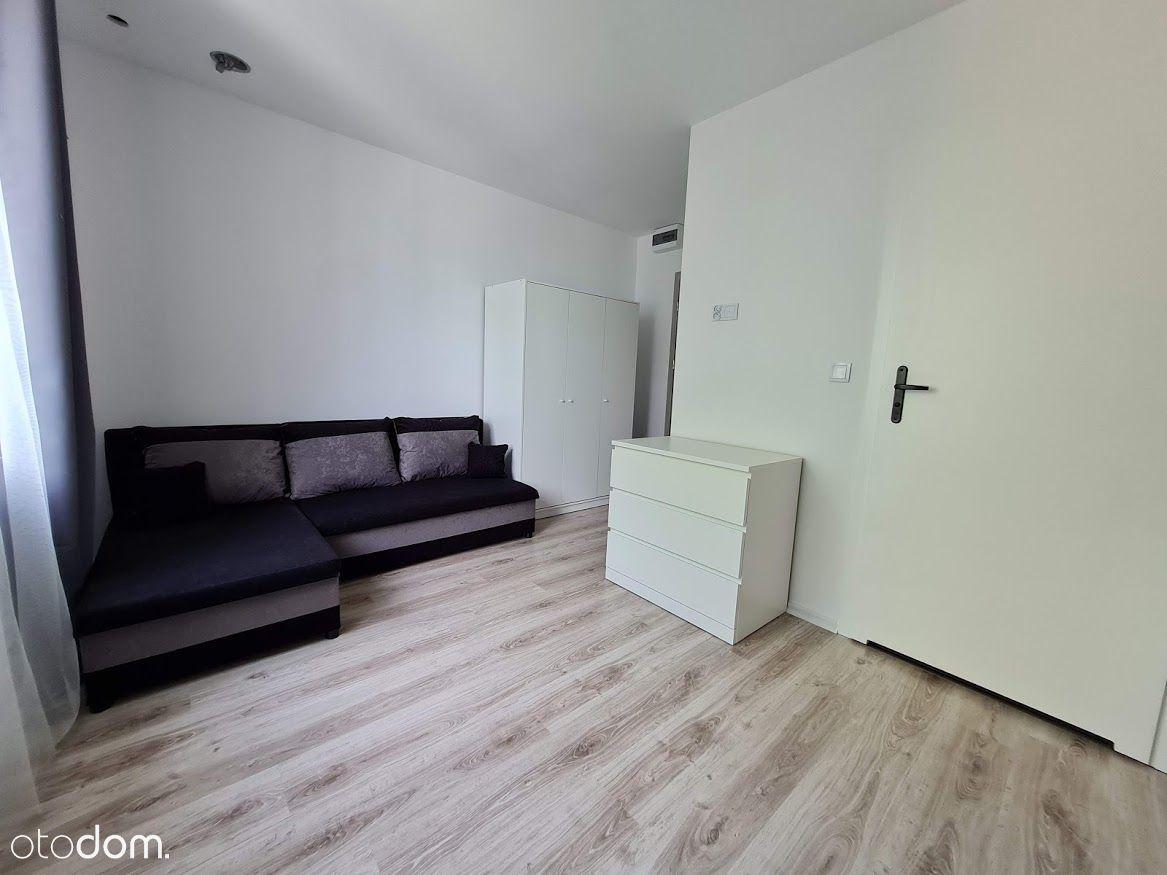 Kawalerka, mieszkanie w centrum Czechowice-Dziedzi