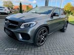 Mercedes-Benz GLE Coupe 43 - 3