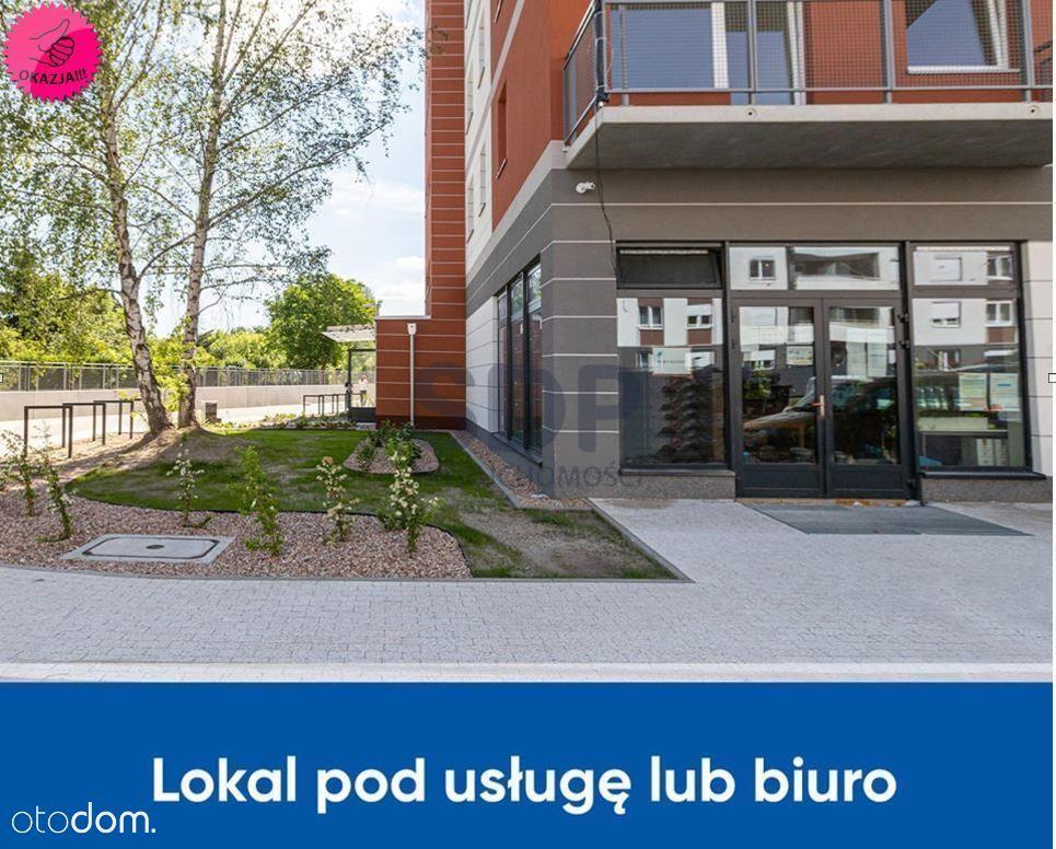 Lokal Pod Usługę Lub Biuro 56,40 m2