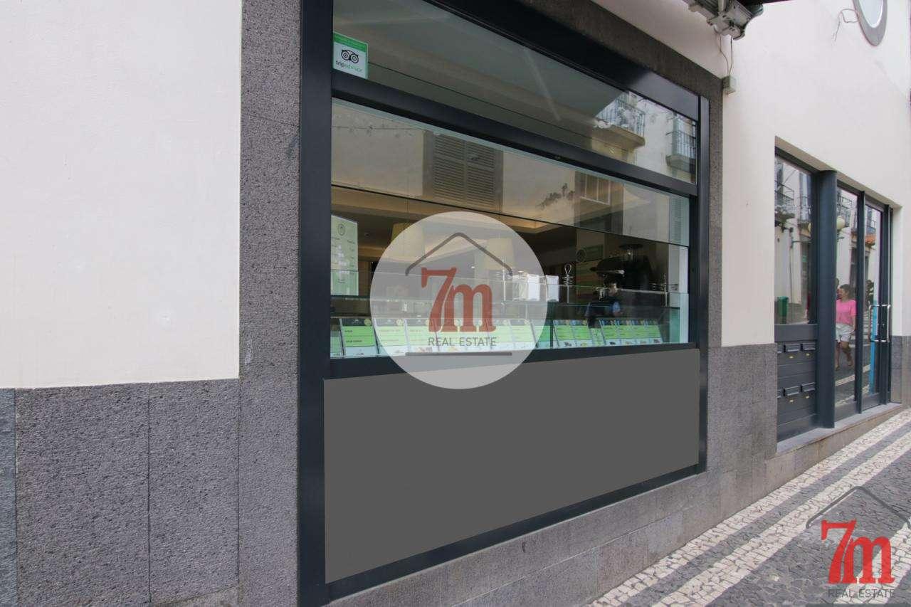 Loja para comprar, Sé, Ilha da Madeira - Foto 9