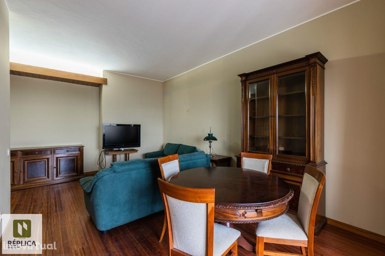 Apartamento T3 Mobilado e Equipado - Antas