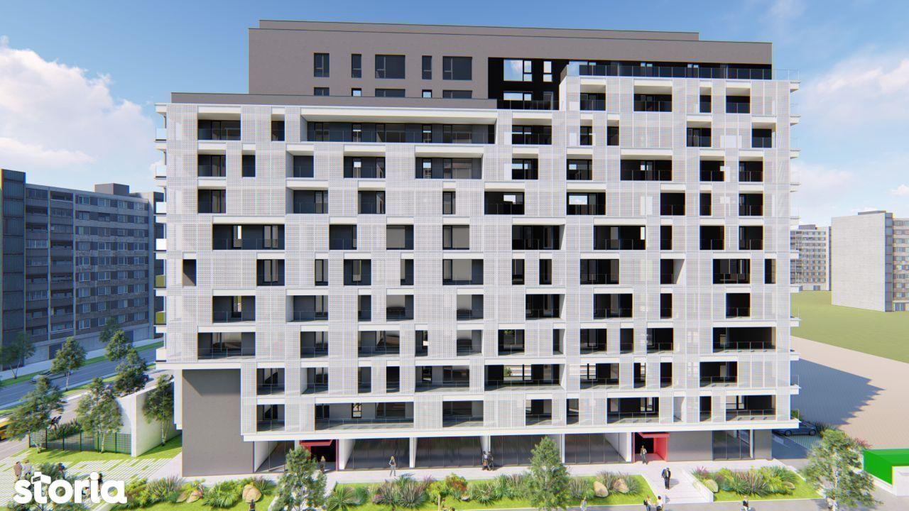 Apartament 2 camere METROU TITAN -PARC I.O.R