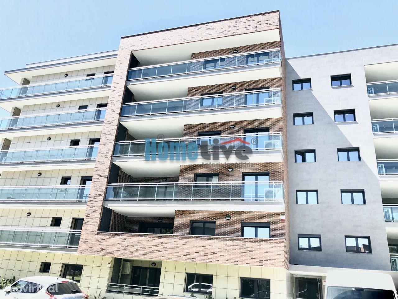 Apartamento para comprar, Rua Engenheiro Moniz da Maia - Urbanização Malva Rosa, Alverca do Ribatejo e Sobralinho - Foto 23