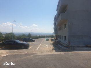 Promotie: Apartament nou cu balcon 2CD, 55 mp, Iasi - Platoul insorit