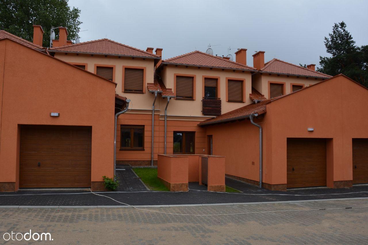 Dom z garażem w Sławie 139,41 m2 - nr 21/37