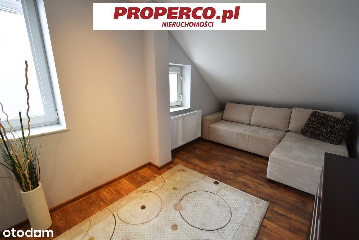 Mieszkanie 3 pok., 73,60 m2, Centrum