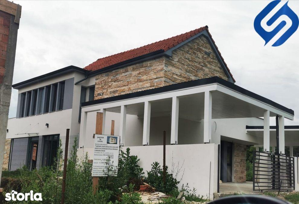 duplex cu 4 camere-Manastur