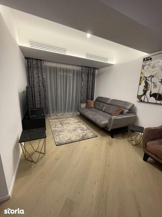 Apartament  Cortina Academy /Prima Inchiriere / Loc de parcare