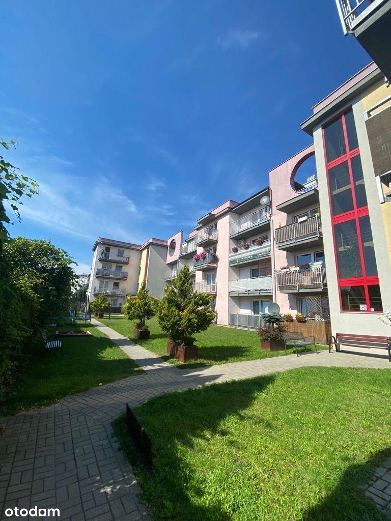 Mieszkanie / 3 pokoje / 3 pietro / duzy 40 m taras