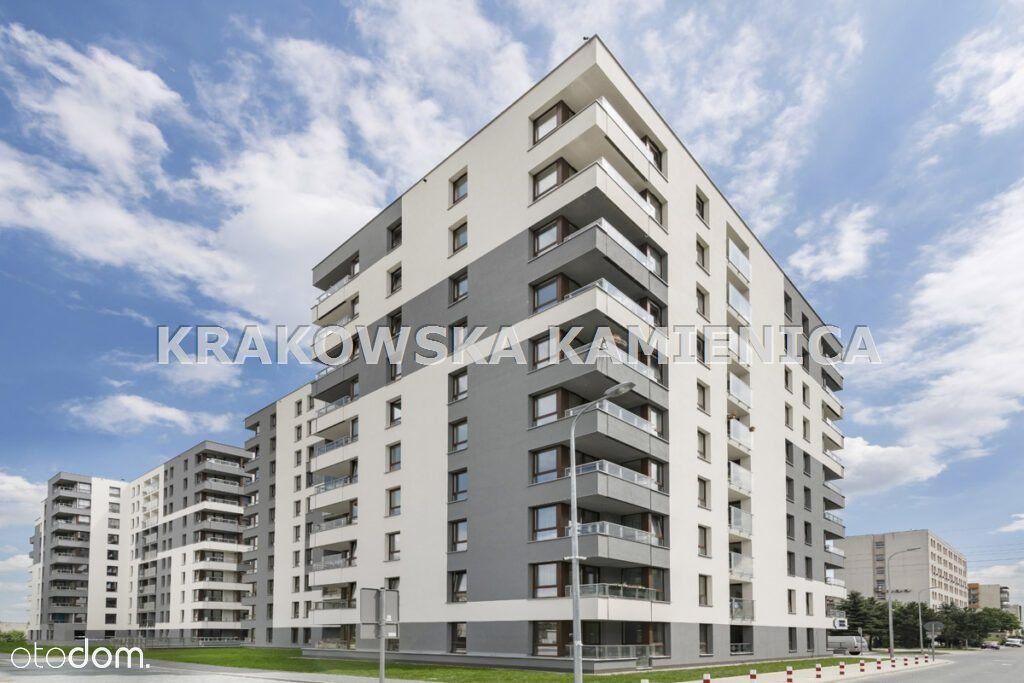 Mieszkanie 3 pokojowe z balkonem - Mistrzejowice