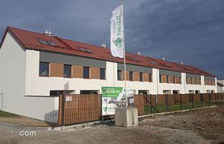 Przestronny segment na nowym osiedlu - już gotowy!