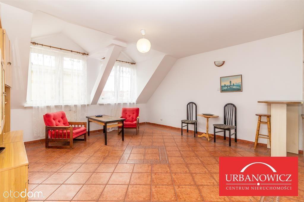 2-poziomowe, 3-pok. mieszkanie w centrum Koszalina