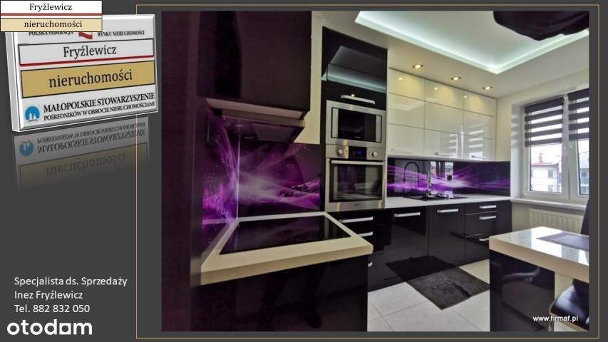Mieszkanie, 49,29 m², Nowy Sącz