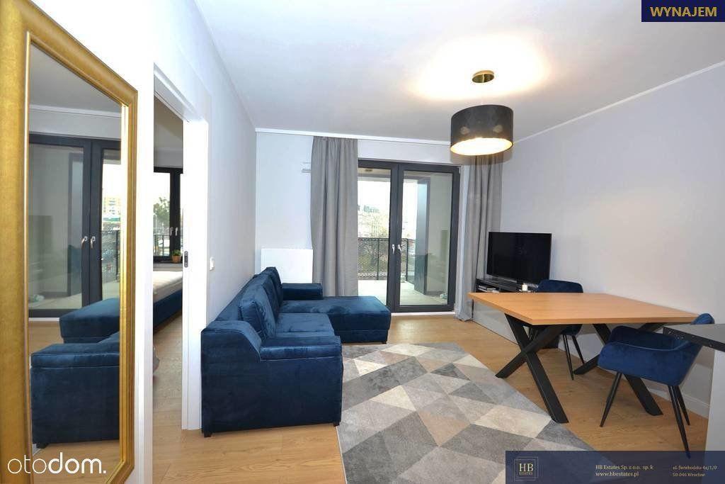 Nowy, piękny Apartament, ul.Jagiełły,
