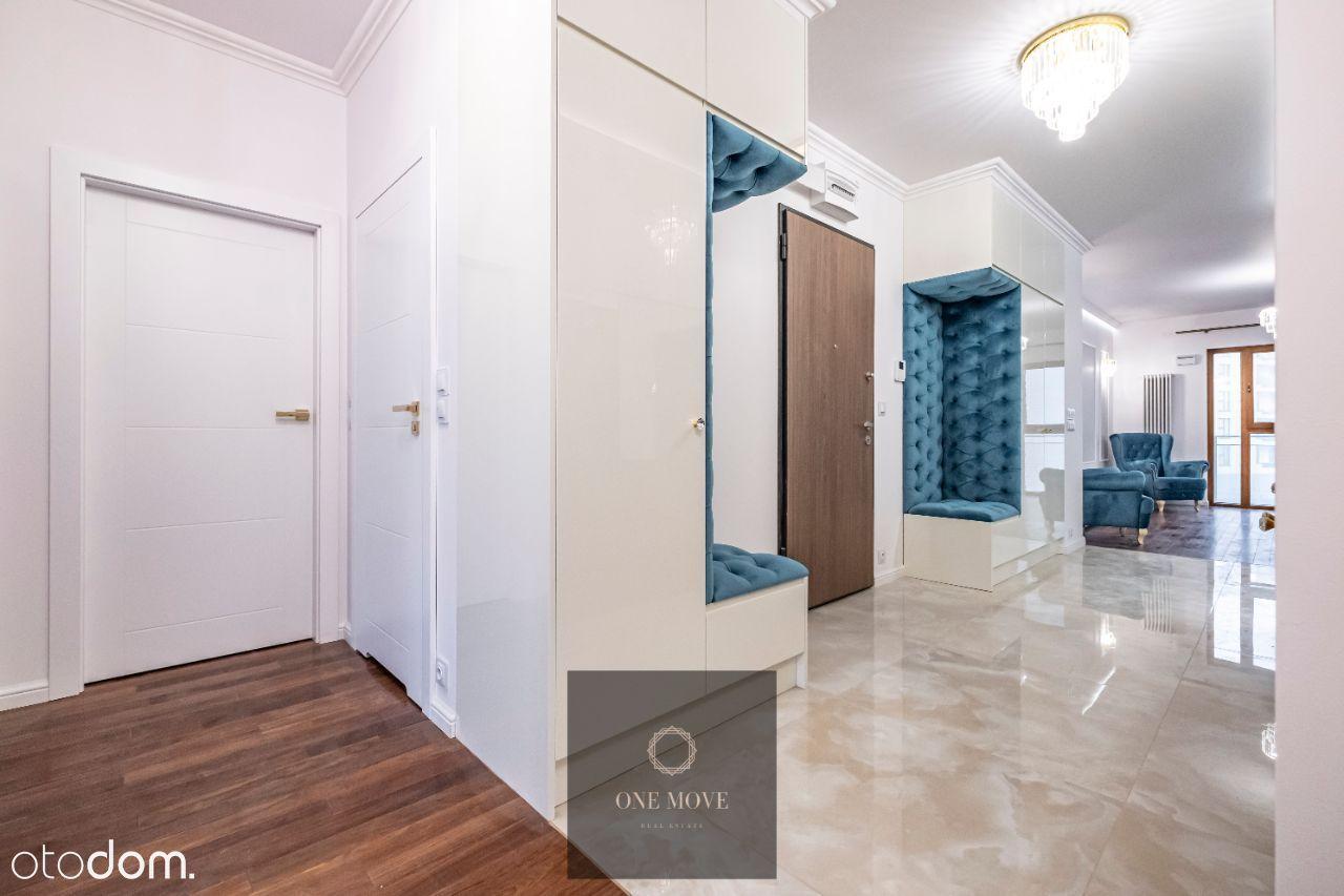 NOWY luksusowy apartament 128m2