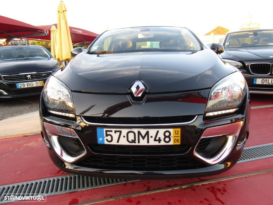 Renault Mégane Coupe 1.5 dCi Bose Edition SS - 28