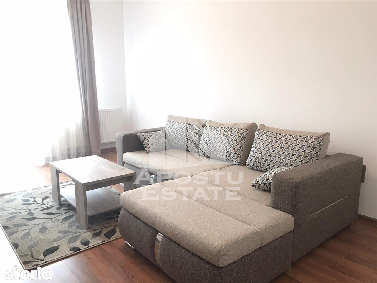 Apartament modern cu 2 camere decomandat, Giroc