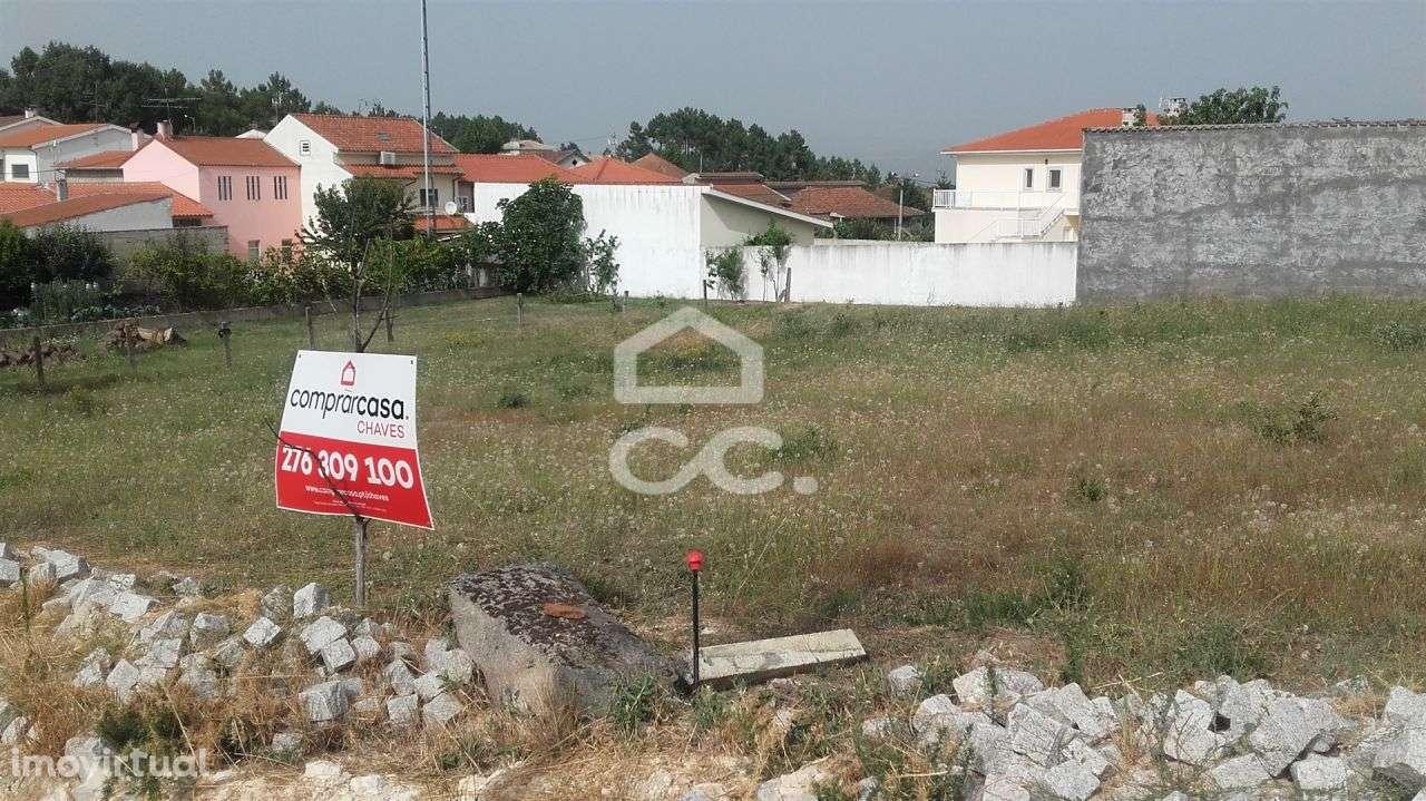 Terreno para comprar, Vale de Anta, Chaves, Vila Real - Foto 1