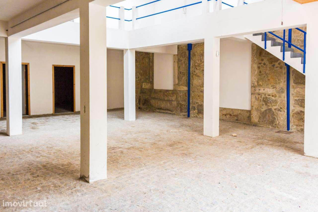 Armazém para arrendar, Braga (São José de São Lázaro e São João do Souto), Braga - Foto 10