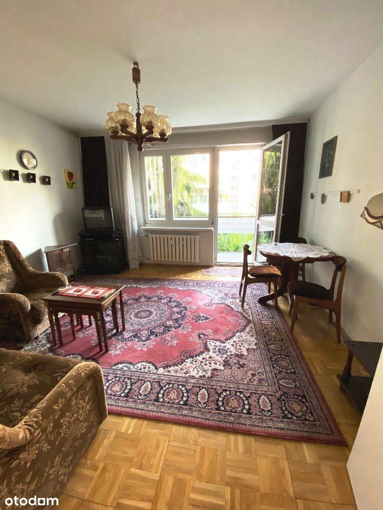 Podwawelskie, Słomiana, 3 pokoje,osobna kuchnia