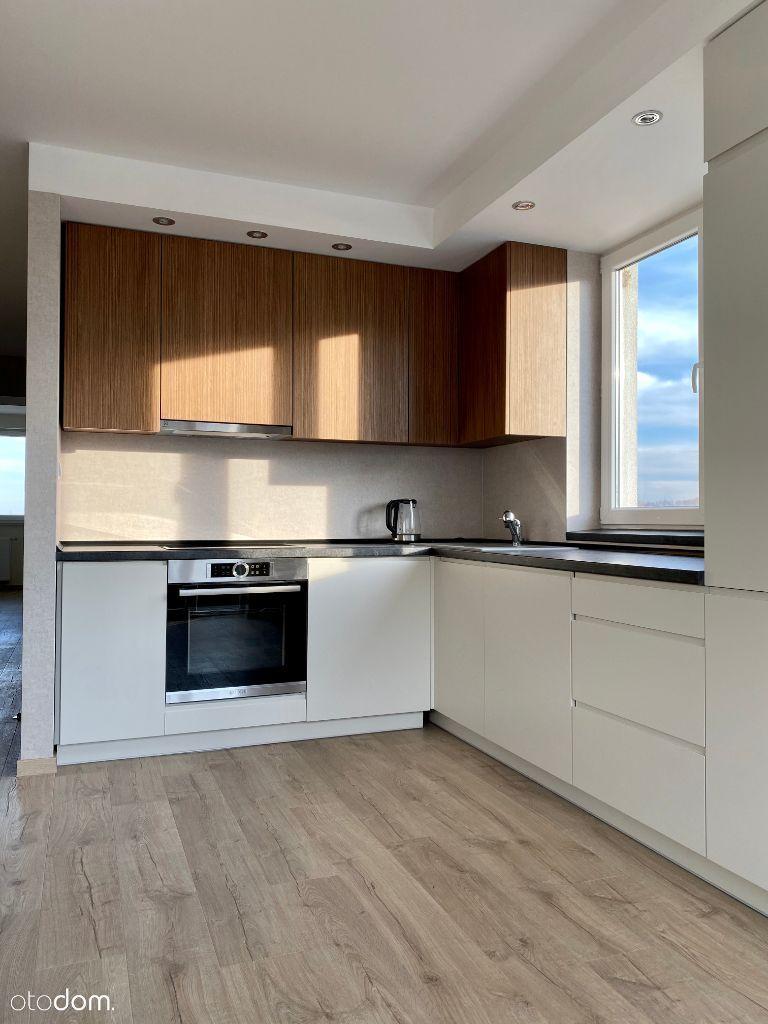 Nowe, przestronne mieszkanie. Od zaraz! 60,11 m2