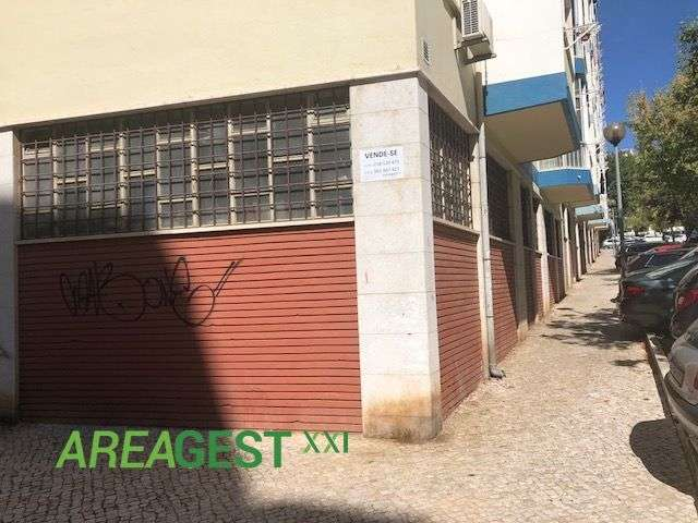 Armazém para comprar, Massamá e Monte Abraão, Sintra, Lisboa - Foto 6