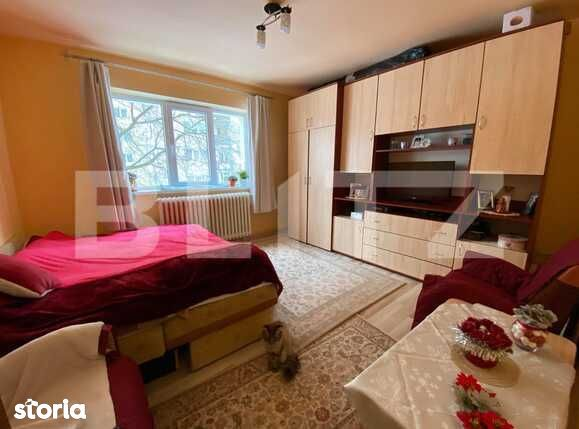 Apartament doua camere, 44 mp, decomandat, zona strazii Mehedinti!