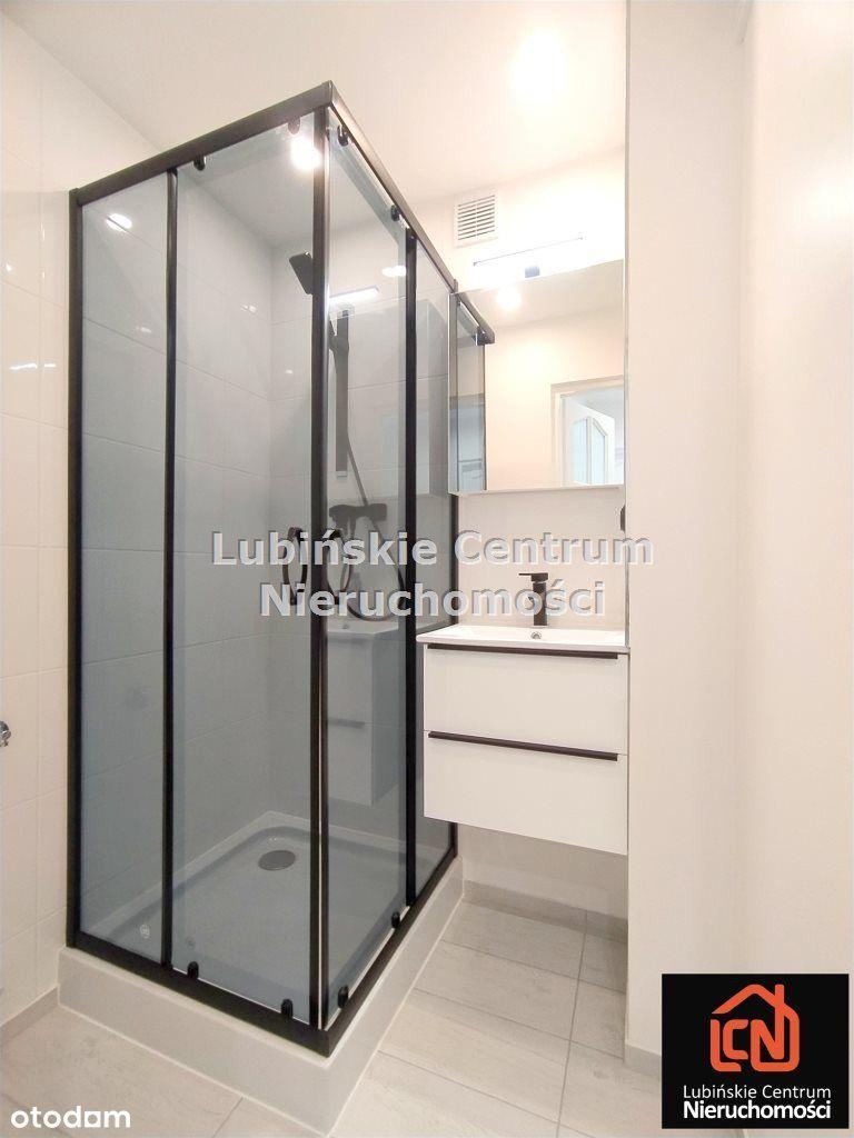 Mieszkanie, 51 m², Lubin