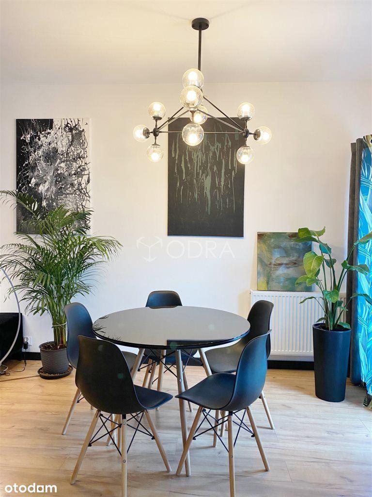 Mieszkanie, 49,77 m², Jelcz-Laskowice