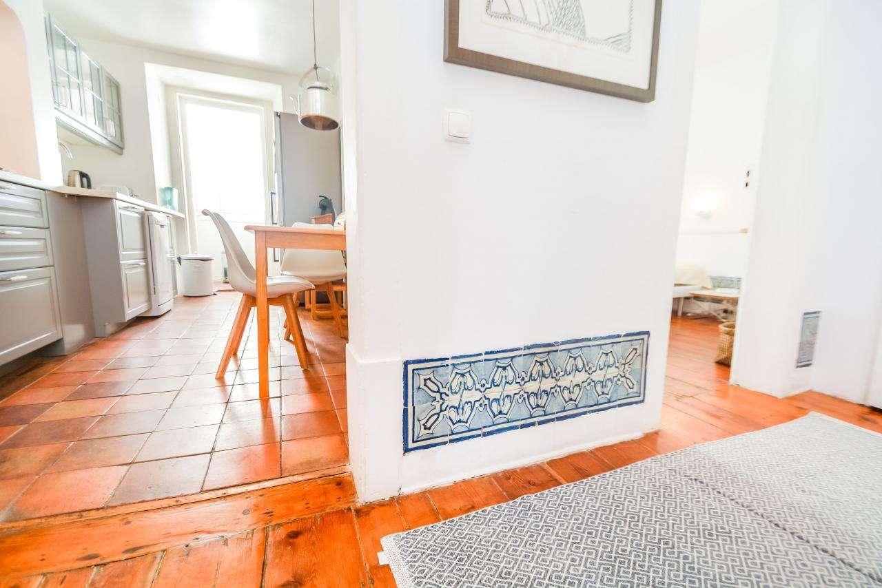 Apartamento para comprar, Santa Maria Maior, Lisboa - Foto 15