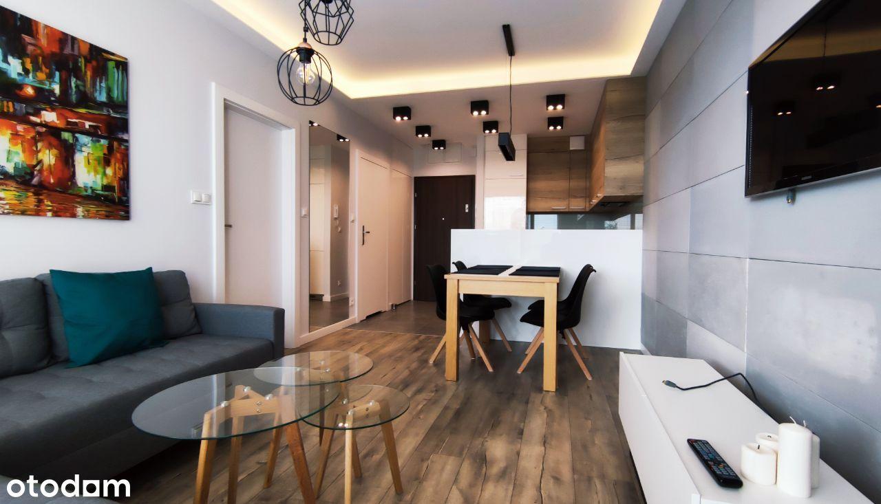 Nowy Apartament Przy Małopolskiej- Taras