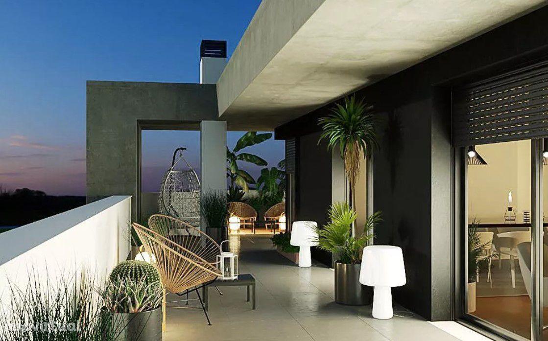 Apartamento de luxo T4 recuado em Paranhos
