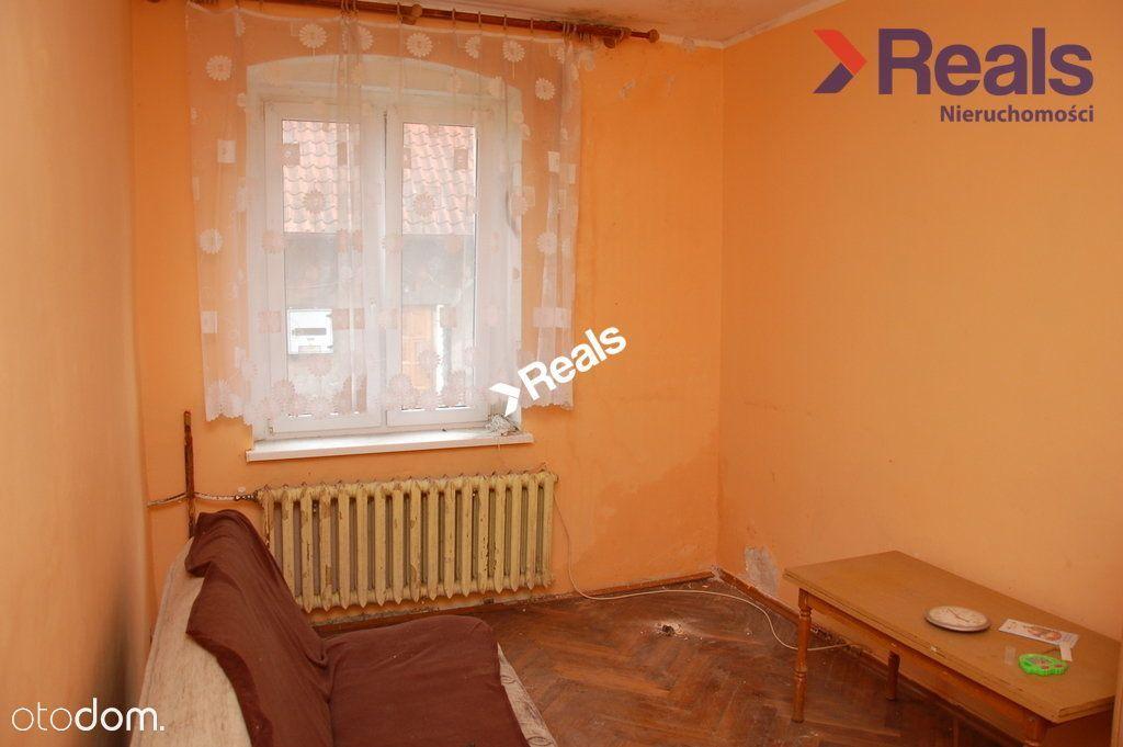 Przestronne dwupokojowe mieszkanie Korsze - Okazja
