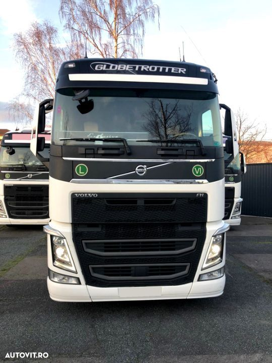 Volvo FH460 - 5