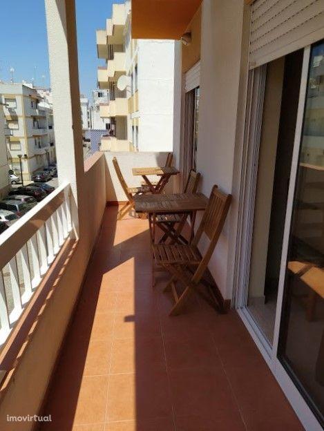 EAR-017 Apartamento T2 em Monte Gordo a 300 mts da praia